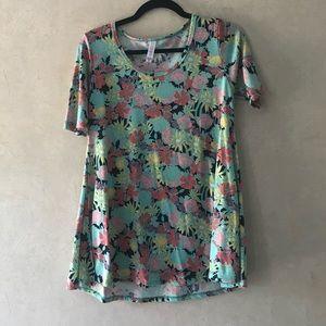 LuLaRoe XS shirt